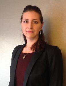Associate Sarah Trepel